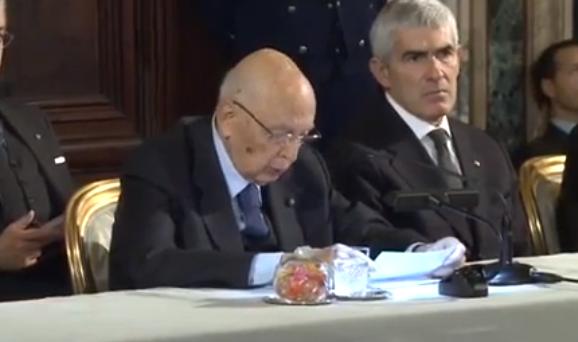 Il compleanno di Giorgio Napolitano: oggi 90 anni | La sua è stata la presidenza più lunga della storia