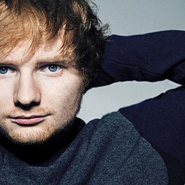 Ed Sheeran accusato ancora una volta di plagio