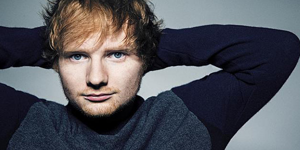 Sanremo 2015, tra gli ospiti confermato Ed Sheeran