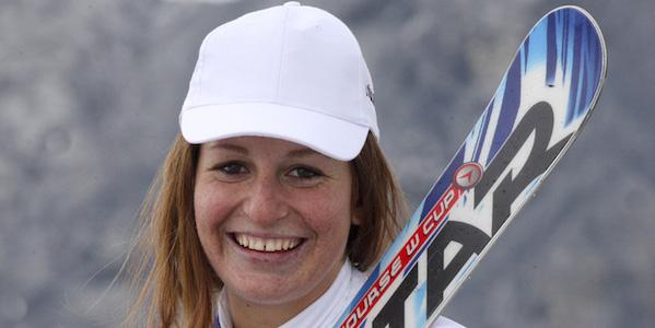 """Sci, Elena Fanchini vince la libera di Coppa del Mondo: """"Per me è un sogno che si avvera"""""""