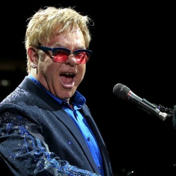 Musica, Elton John vicino al ritiro