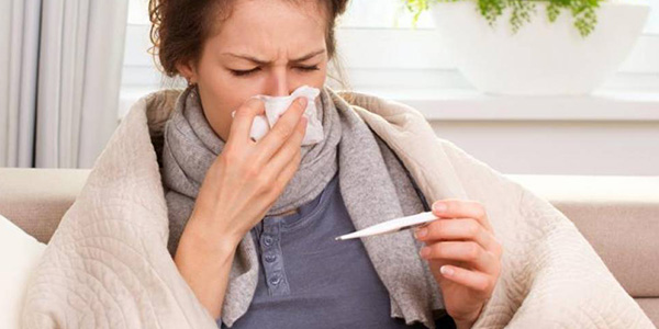Influenza: picco previsto per capodanno