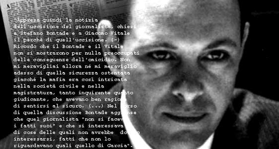 Mario Francese, ricorre l'anniversario della morte | È stato ucciso dalla mafia 36 anni fa