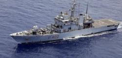 nave marina