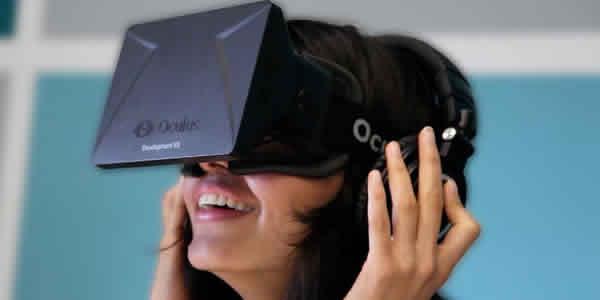 Facebook al cinema con un film sulla realtà virtuale