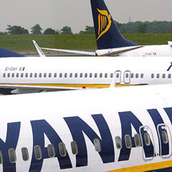Ryanair, dall'Antitrust ultimatum sui bagagli