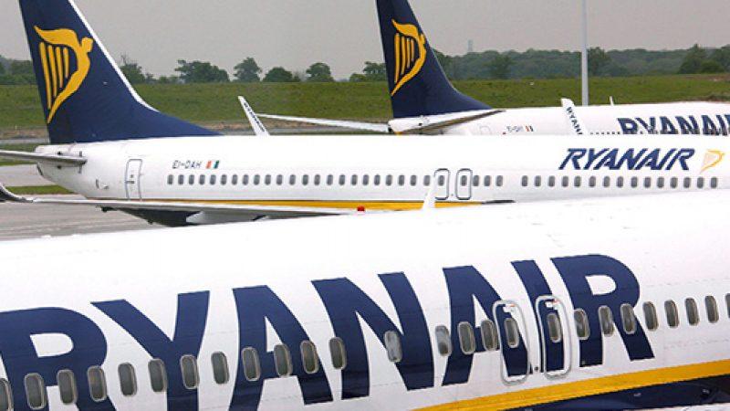 """L'Antitrust """"stoppa"""" la policy bagagli di Ryanair e Wizz Air"""