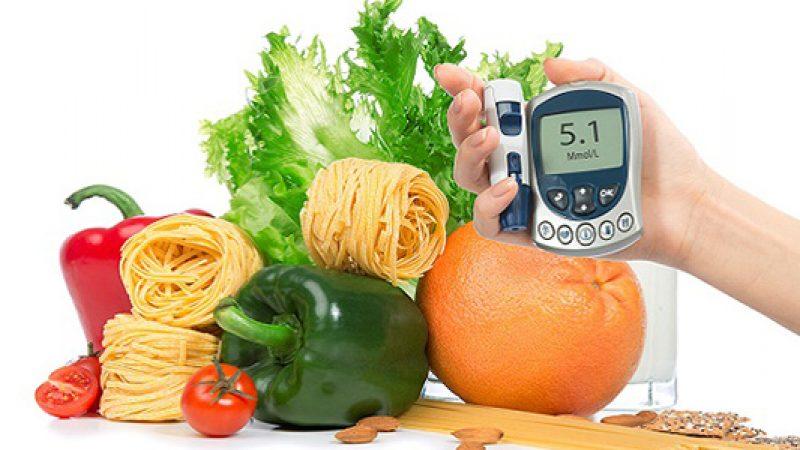 Giornata Mondiale del Diabete, la glicemia si controlla a tavola