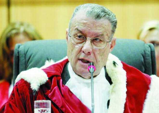 Santacroce, processi troppo lunghi   Avviare riforme serie per combattere gli sprechi