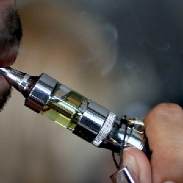 Sigarette elettroniche, sono dannose per il Dna