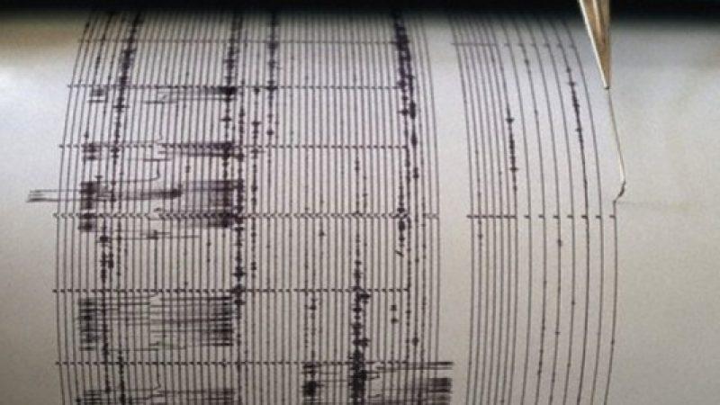 Terremoto di magnitudo 3.0 tra Campania e Molise
