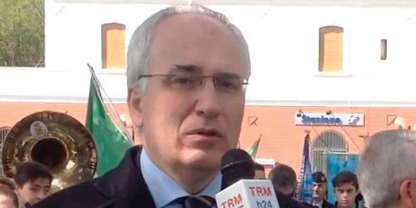 Arresti domiciliari al sindaco di Melfi | Operazione della polizia in Basilicata