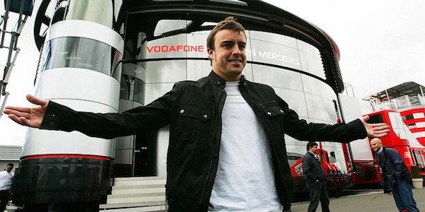 """Alonso è pronto per Sepang: """"Felice di tornare. L'incidente è stato causato dalla macchina"""""""