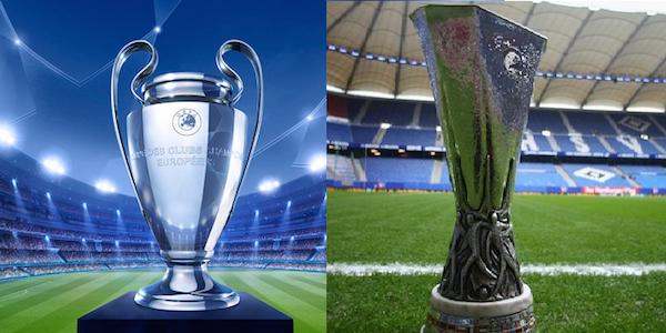 Juve, in semifinale c'è il Real Madrid di Ancelotti | Il Napoli pesca il Dnipro, Fiorentina con il Siviglia