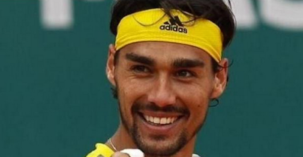 Tennis, Roma: Fognini schianta Murray! Djokovic avanti. Sharapova si ritira, Vinci travolta