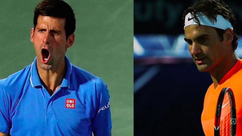 Us Open, in finale sarà sfida tra Djokovic e Federer