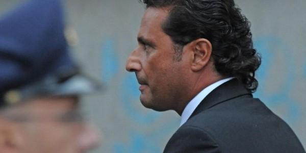 Costa Concordia: la Cassazione conferma la condanna a Schettino