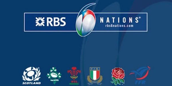 Rugby, Sei Nazioni: dal 2017 saranno introdotti i bonus e cambia l'assegnazione dei punti a vittoria