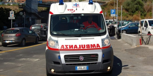 Incidente mortale a Palermo: morto scooterista$