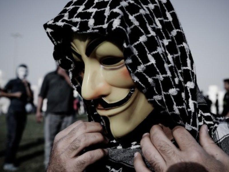 udine identificato hacker di 16 anni, 16 anni hacker di anonymus
