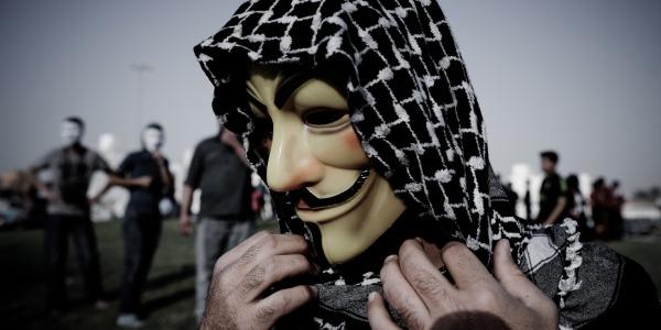 Udine, identificato un hacker di Anonymus   Ha sedici anni, 'attaccava' i siti di sanità