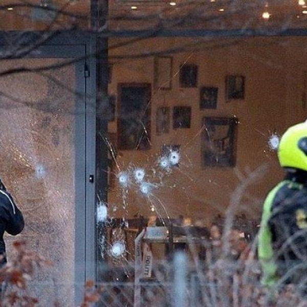 Copenaghen, spari al convegno sull'Islam | Una persona è morta, tre feriti gravi
