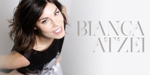 """Sanremo 2015, Bianca Atzei – """"Il solo al mondo"""": il testo della canzone"""