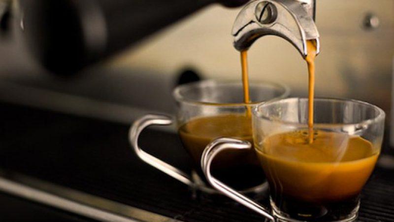 Caffeina, non aiuta a perdere peso