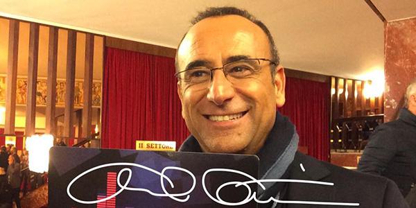 Sanremo 2015 tra gara e ospiti: il programma delle cinque serate
