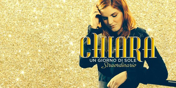 """Sanremo 2015, Chiara – """"Straordinario"""": il testo della canzone"""