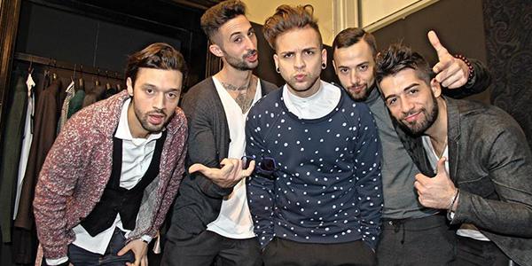 """Sanremo 2015, Dear Jack – """"Il mondo esplode tranne noi"""": il testo della canzone"""