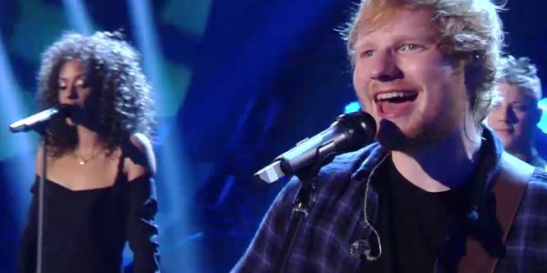 Ed Sheeran accusato di plagio: 20 milioni di dollari chiesti come risarcimento