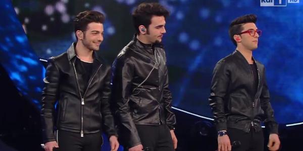 Sanremo 2015, le pagelle della seconda serata | Delude Lorenzo, bene Masini e Il Volo