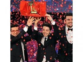 il-volo-vincitori-sanremo-grande-amore-Eurovision-Song-Contest