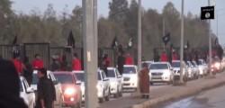 iraq, kirkuk, 20 miliziani anti-isis giustiziati, giustiziati 20 anti isis, isis, iraq giustiziati militanti anti isis