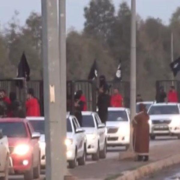 Iraq, gli jihadisti giustiziano 20 reclute anti-Isis | Nuovo orrore nella provincia di Kirkuk