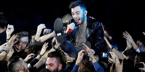"""Sanremo 2015, Lorenzo Fragola – """"Siamo uguali"""": il testo della canzone"""