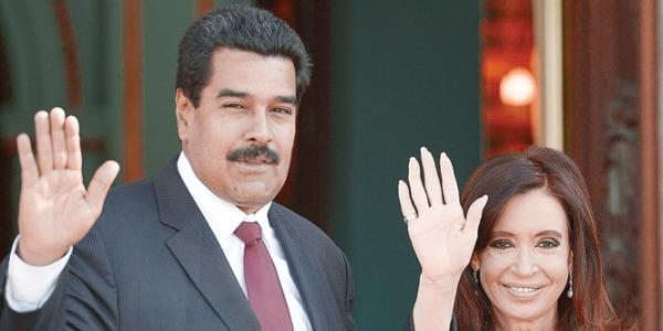 """Maduro chiama Trump: """"Parliamo di Venezuela?""""   """"Spero che la Casa Bianca cambi atteggiamento"""""""