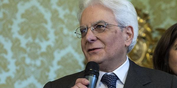 La prima visita di Sergio Mattarella a Palermo