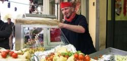 nino u ballerino palermo street food