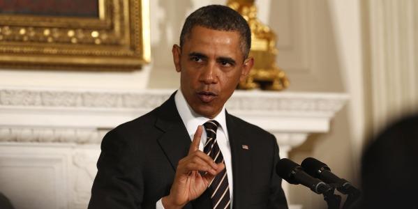 """Obama sfida l'Isis e chiama in causa l'Italia: """"Li colpiremo, non possono nascondersi"""""""