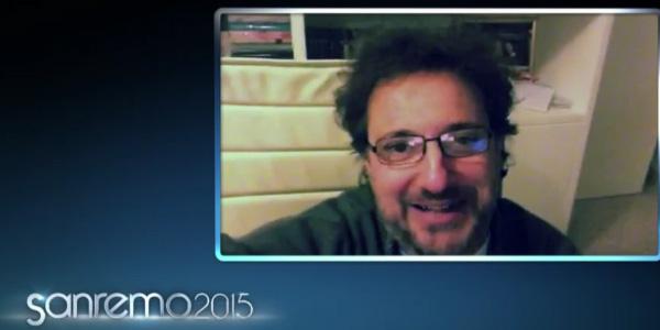 Sanremo 2015, i video messaggi dei Vip per i cantanti in gara