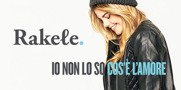 """Sanremo 2015, Rakele – """"Io non lo so cos'è l'amore"""": il testo della canzone"""