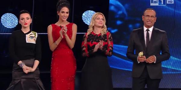 Sanremo 2015, le pagelle della terza serata | Luca e Paolo flop, Samantha da 10 e lode