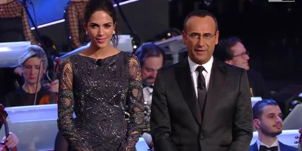 Sanremo 2015, le pagelle della quarta serata | Si ride con la finta Vanoni. Conte, che romantico