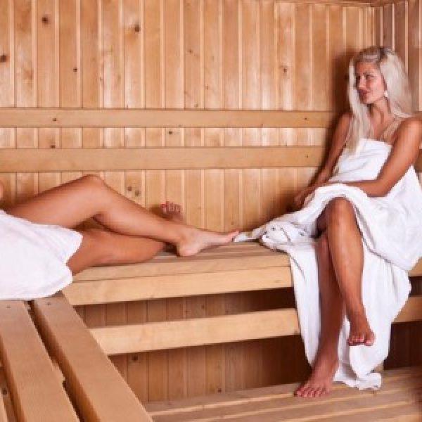 Sauna salvavita: può ridurre il rischio di ictus