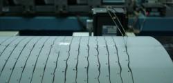 scosse terremoto sismografo sicilia