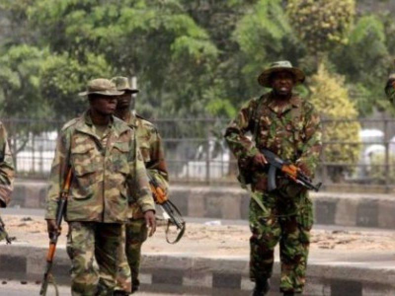 assalto Boko Haram, boko haram, chibok, nigeria, rapimenti boko haram, Yaga Yarkawa