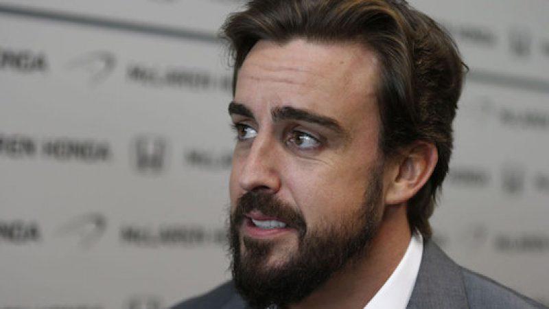 """Formula 1, Alonso annuncia l'addio: """"Ora nuove sfide"""""""