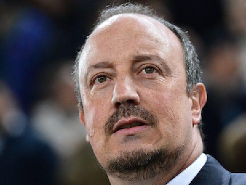 Benitez, rafa Benitez, Benitez Real, Benitez Newcastle, benitez Premier lLeague, benitez Inghilterra, Premier League